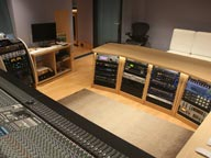 Metro Records Studio